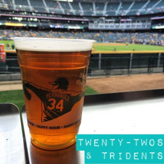Twenty-Twos & Tridents – A Podcast About the Seattle Mariners