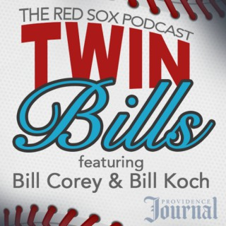 Twin Bills: The Red Sox Podcast