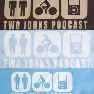 The Two Johns Podcast