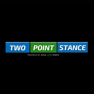 Two Point Stance