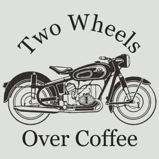 Two Wheels Over Coffee