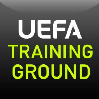 UEFA Training Ground
