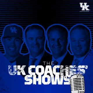 UK Coaches Radio Shows