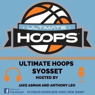 Ultimate Hoops New York