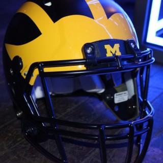 UMGoBlue.COM University of Michigan Football Commentary