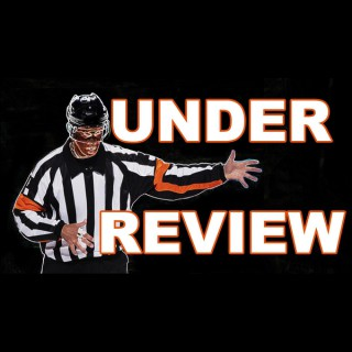 Under Review with Greg & Steven