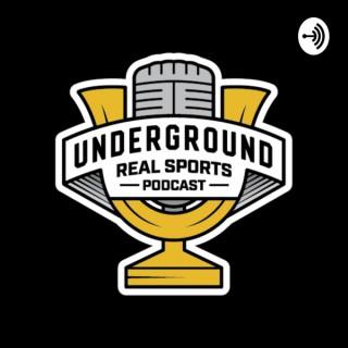 Underground Real Sports