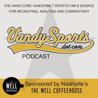 VandySports's podcast