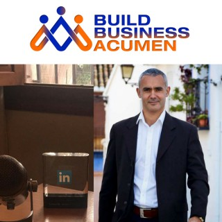 Build Business Acumen Podcast