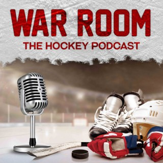 War Room: The Hockey Podcast