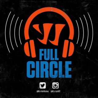 Warrior Full Circle