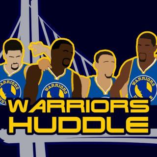 Warriors Huddle