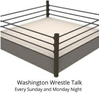 Washington Wrestle Talk
