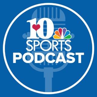 WBIR 10Sports Podcast