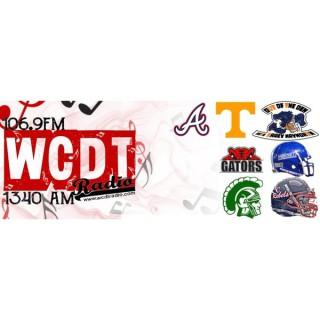 WCDT Sports