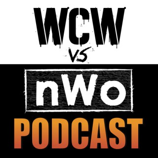 WCW vs NWO Podcast   Wrestling Review