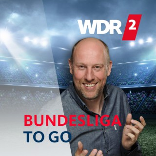 WDR 2 Bundesliga To Go