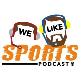We Like Sports