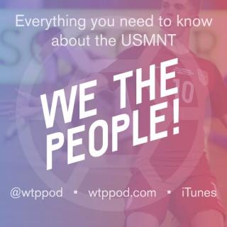 We The Peeps USMNT/USWNT Soccer Podcast