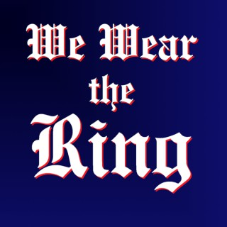 We Wear The Ring