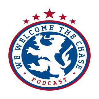 We Welcome The Chase Podcast