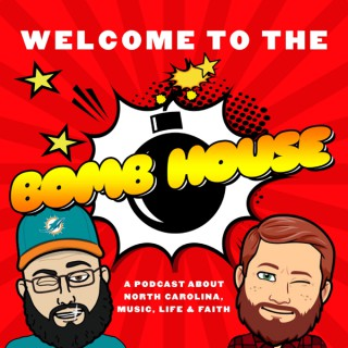 Welcome to the Bomb House