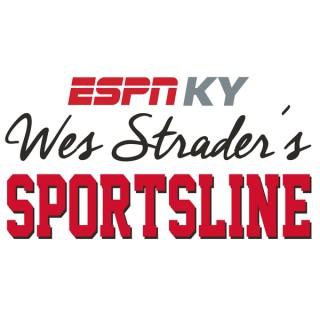 Wes Strader's Sportsline w/Garret Browning