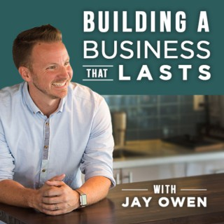 Building a Business that Lasts