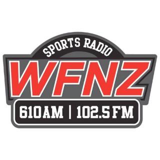 WFNZ Podcasts