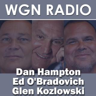 WGN - The Hamp, O'B and Koz Podcast