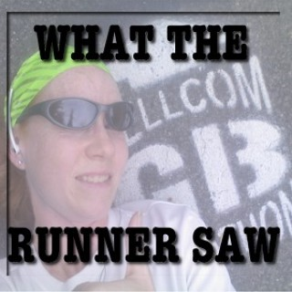 What the Runner Saw