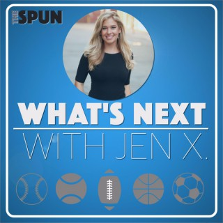 What's Next With Jen X.