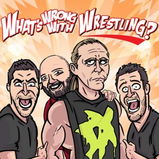 What's Wrong With Wrestling? WWE Recap Show