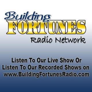Building Fortunes Radio with Host Peter Mingils