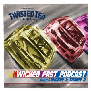 Wicked Fast Podcast