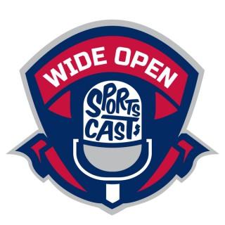 Wide Open Sportscast