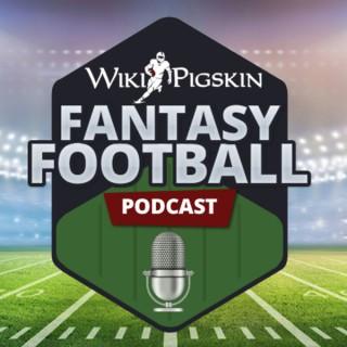 WikiPigskin Fantasy Football Podcast