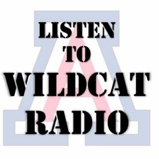 Wildcat Radio: Arizona Football. Arizona Basketball