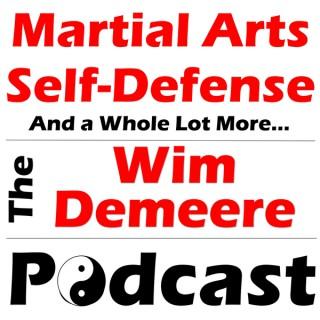 Wim Demeere Podcast
