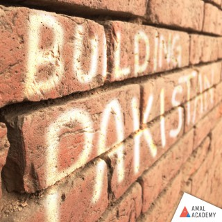 Building Pakistan with Benje Williams