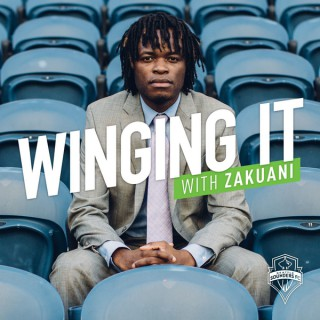 Winging it with Zakuani