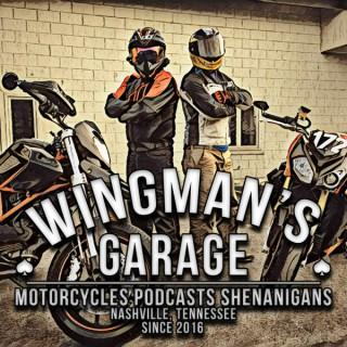 Wingman's Garage