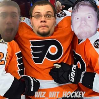 Wiz Wit Hockey Podcast