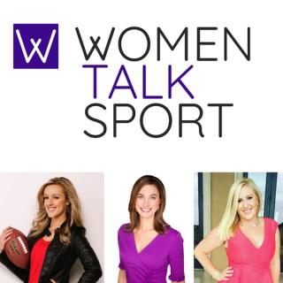 Woman Talk Sport
