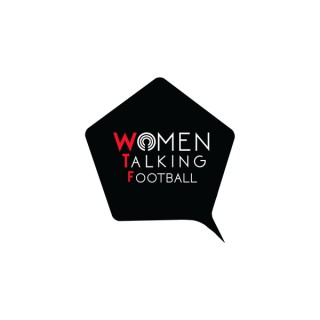 Women Talking Football