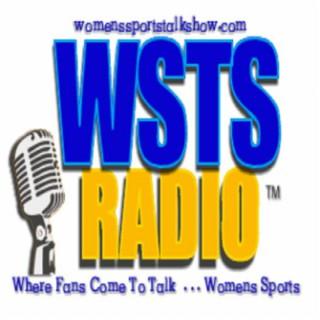 Women's Sports Talk