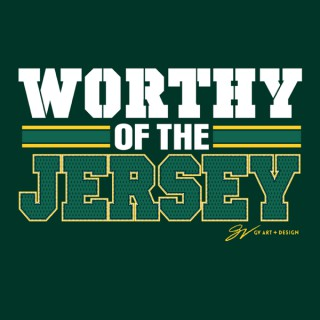 Worthy of the Jersey