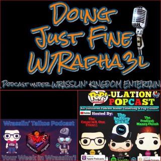 Wrasslin' Kingdom Entertainment