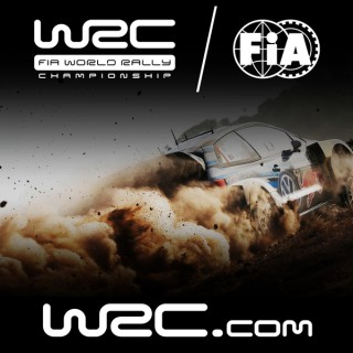 WRC Podcasts