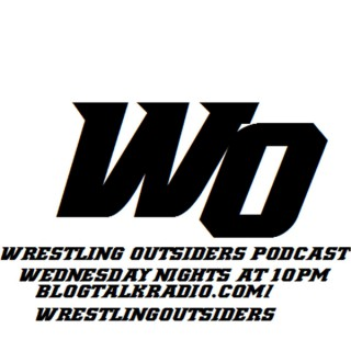 Wrestling Outsiders Podcast